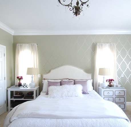 Can You Mix Two Different Nightstands A Designer S Diary