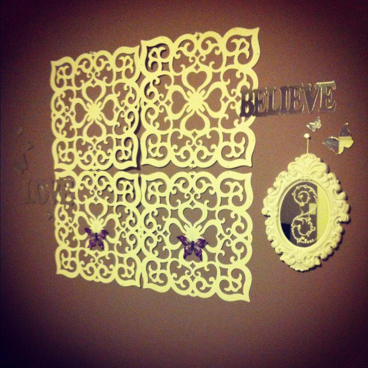 Diy bedroom wall art a designer s diary